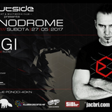 Fixsell - Live @ Technodrome, Outside (Osijek) 27.05.2017.