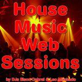 Elson Cabral & Leo Machado - HMWS - Mixcloud 008