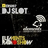 DJ Slot | Elements Podcast 007