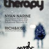 Rich & Kiss - Live @ Club Peopl (Montreal) Dec 22 2012