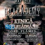 DIEGO ENTONADO@ GOACADEMY 0.7(SPECKA)