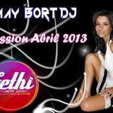 Session Abril 2013 By:Jaay Bort