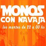 Monos con Navaja Rock con Bananas Patricio Rey y sus Redonditos de Ricota - Mi perro dinamita