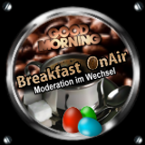 Oster Breakfast on Air mit Only vom 21.04.2019