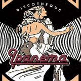 "Ipanema Flashback Mix By Ray ""Pinky"" Velazquez - 06-28-14"