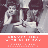 Groovy Time 6-23rd