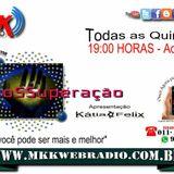 """Programa """"AutoSSuperação"""" 29/JAN/2015 - Com Carlos Karan e Marisa Petcov"""