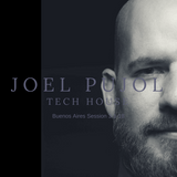Joel Pujol Buenos Aires Tech House Essential Session 03 Jan 2018