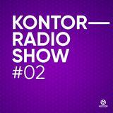 Kontor Radio Show #02