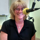 Jo Sandals from Slimming World Hailsham joins Wayne Spicer in the studio