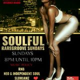 Ms Meladee Soulful Rare Groove Sundays 17 sep uv