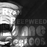 Ryan Deepweed - Unusual Attractions - Kume Cast005 [Vinyl Set]