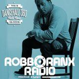 DANCEHALL 360 SHOW - (04/06/15) ROBBO RANX