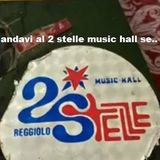 2 STELLE REGGIOLO DJ ANGELO THE FIRST DISCO N. 8 side B Reborn by FOOT