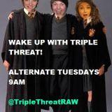 Triple Threat - 15/01/2015