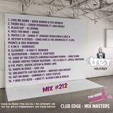 The Edge 96.1 MixMasters #212 - Mixed By Dj Trey (2018)