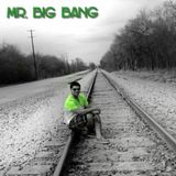BLOW UP THE SPEAKERS {MIX 9} : MR. BIG BANG