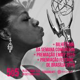 SALA 505 #53 - Emmy 2015 e a premiação do Festival de Brasília