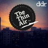 The Thin Air's Death Culture Blues #47