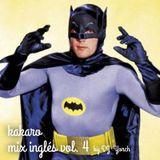 kakaro mix inglés vol. 4