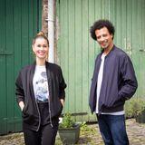 Esa presents: Hello Sailor Records with Renata Do Valle // 05-06-17