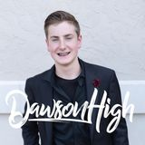 DMS MINI MIX WEEK #384 DJ DAWSON HIGH