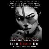In The Bloodlit Dark! November-12-2017