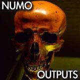 NUMO - Outputs (Volume 2)