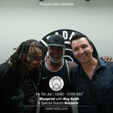Blueprint w/ Ray Keith & Ratpack - 7th July 2017