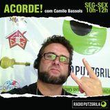 ACORDE com Camilo Bassols - 06/01/2017