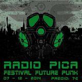 BGTA DJ - Session fiesta FUTUREPUNK RADIOPICA