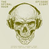 The Spiral Hour, ep. 8 - Metal, Soul, Blues, Aussie Rock...
