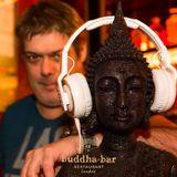 Buddha bar London February 2015