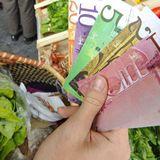 Menu Etudiant - Débat sur la monnaie locale à Nancy // Infos étudiantes !