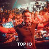 Top 10 Tübingen Balkan Nites Vol.2 ---- DJPD-Stuttgart live