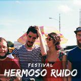Los Waldners en el Festival Hermoso Ruido 2015 (Entrevista para La Musique)