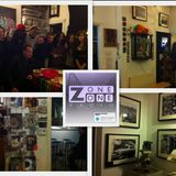 ZoneOneRadio - Community Profile - Usurp Art Gallery - Harrow