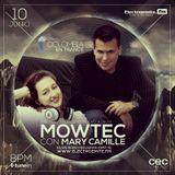 Colombia en Trance 2015 - 013 Invitados Mowtec & Mary Camille