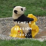 Temple Session 002