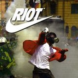 DJ Proton - Riot Series 001