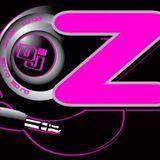 DJ Oz Podcast 2 - Throwback Mix - Aug 2018