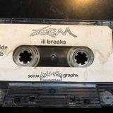 JREM BREAKS MIXTAPE 1998 SIDE B
