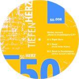 Stefan Jurrack - Road to Guadalajara EP - Tiefenherz Musik TH50-008