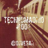 TechnoMadrid #004