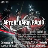 After Dark 2K17 mix 8 #194