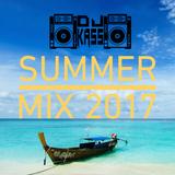 DJ Kass - Summer 2017 Mix - RnB, Hip Hop, & UK Rap