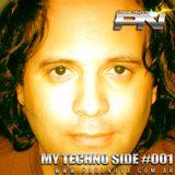 Paul Nova - My Techno Side 001