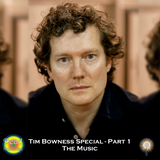 Dead Nobodies - Tim Bowness Special Part 1