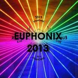 Euphonix 2013 - the most euphoric trance of 2013