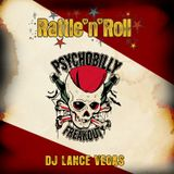 ♠RATTLE'N'ROLL♠ auf Piratenradio.ch | Psychobilly Freakout